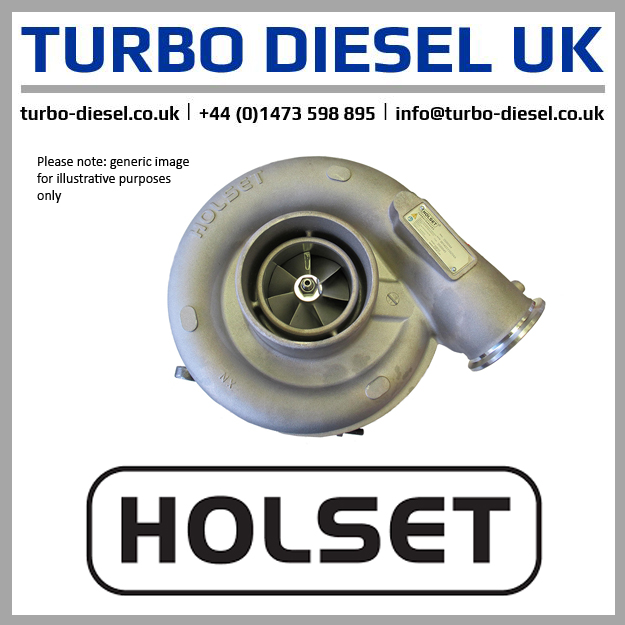 turbo-holset-hy35w-4037979-cummins-isb02 hybrid bus--4037982