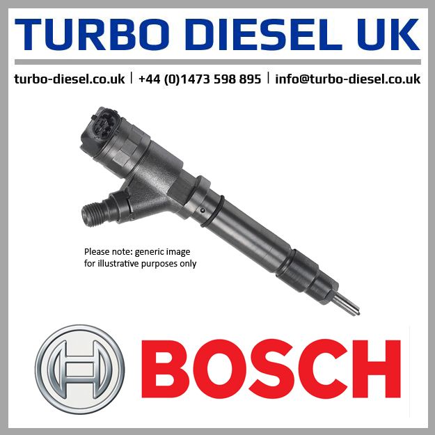 bosch injector mhi 0445110536 32R6100010 new