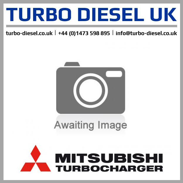 turbo-mhi-tdo5-4917800700-kato-4d31ct-hd300gs-0