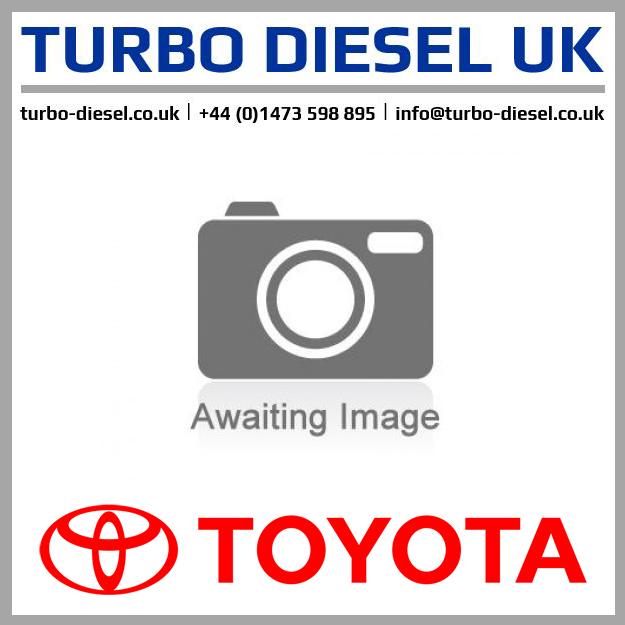 New Original Toyota / Toyota Turbocharger 17201-30190 / 1720130160