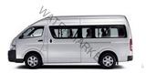 Toyota Bus