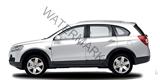 Chevrolet Captiva image
