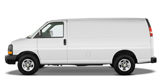 Chevrolet Express image