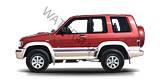 Vauxhall Monterey
