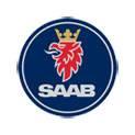 SAAB car logo