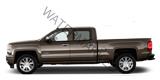 Chevrolet Silverado image