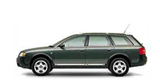 Audi Allroad image
