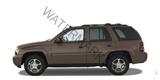 Chevrolet blazer image