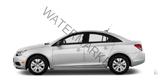 Chevrolet cruze image