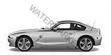 BMW z4 image