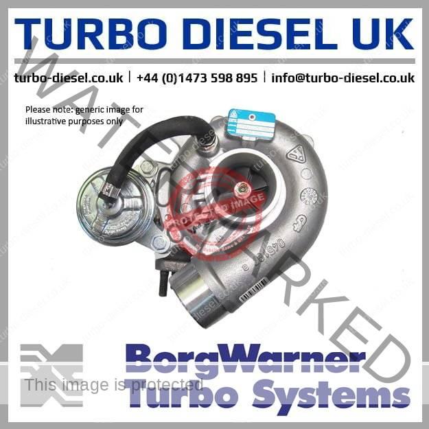 turbocharger borgwarner k04 porsche 53049700278 53049880278 53049980278 9a112301675 9a112301674 9a112301673 9a112301671
