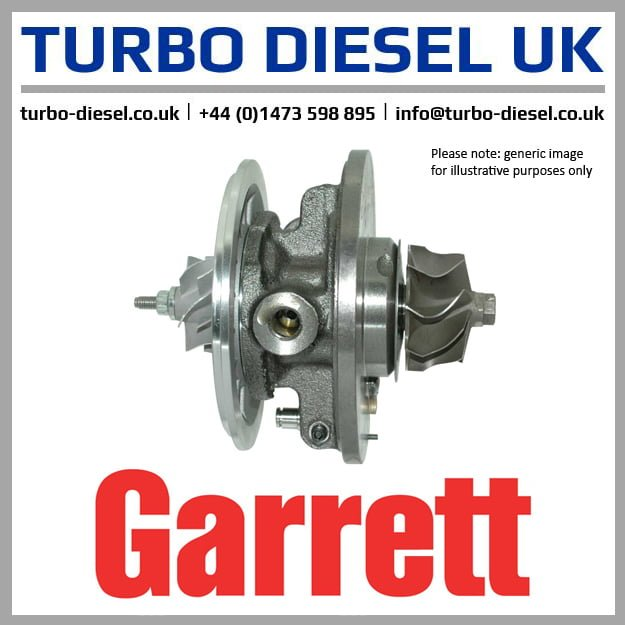 genuine garrett chra 786825 0010 turbo diesel uk. Black Bedroom Furniture Sets. Home Design Ideas