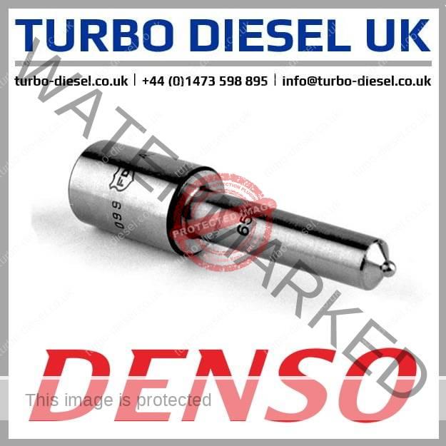 Genuine Denso Nozzle DLLA153P884 / 0934008840