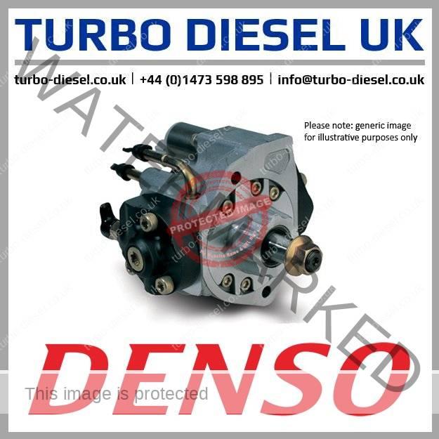 Fuel Injection Pump Nissan Almera Primera X-trail 2.2 D 294000-0160 16700-AW420