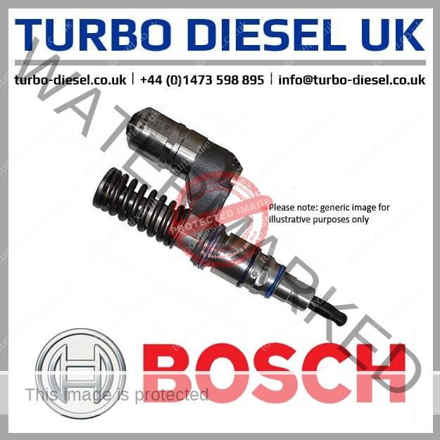 New Original Bosch / Cummins Injector 0414703007 - Turbo