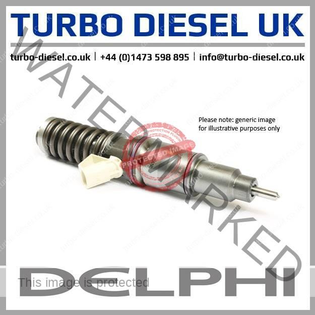 delphi unit injector pump volvo BEBE4G01001 21234142 new