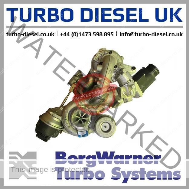 turbocharger borgwarner r2s man vw 16359700024 18509700015 03n145701t 03n145702 03n145702a 03n145702x 03n145703k 03n145703r 03n145703t