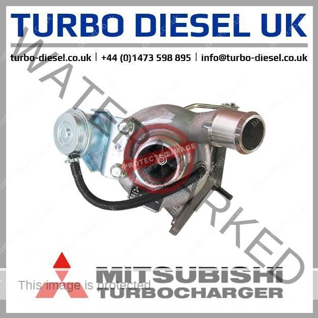 turbocharger mhi td04l4 caterpillar kubota 1j77017010 1j77017011 1j77017012 1j77317010 1j77317011 1j77317012 1j77317013 1j77317014 4361920