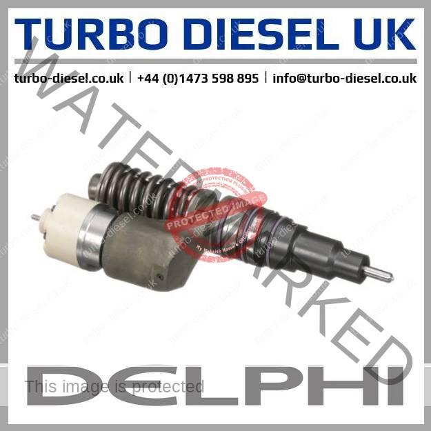delphi unit injector pump john deere BEBE4B13001 RE504469 RE505318 RG29933 RG33958 SE501953 EX631010 reman