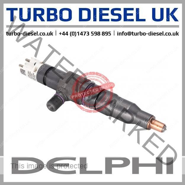 delphi unit injector pump mercedes BEBJ1C01001 BEBJ1C01002 A9360702187 A936070218780 reman